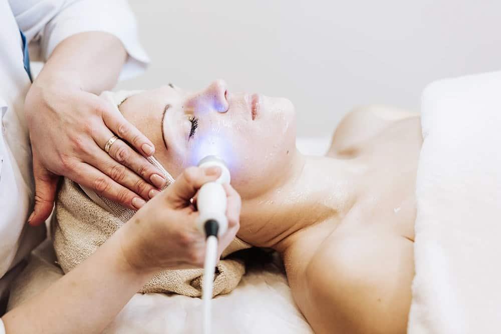 Laser Vain Treatment
